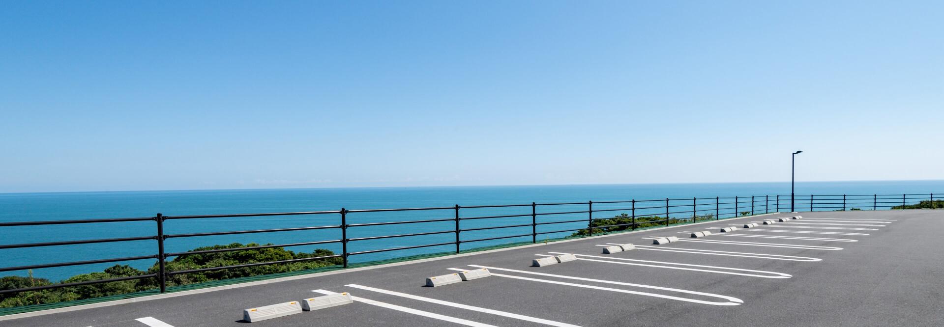 Parking Laubeuf - Port de Cannes